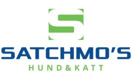 satchmos logga